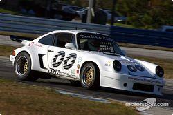 #00 Porsche 911