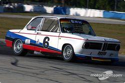 #6 1968 BMW 2002: Andre Herke