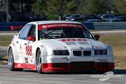 #188 BMW M3 de 1995: Robert Munro