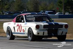 Ford Mustang 1966 : Jerry Loftin