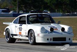 #10 Porsche 911 de 1974: Jeffrey Keiner