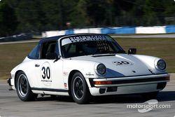 Porsche 911 1984 : Larry Hoffman