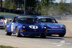 #77 1969 Porsche RSR: Jim McCormick