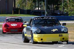 #167 Porsche 911