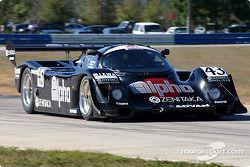 #43 Porsche 962