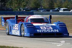 #83 Nissan GTP ZX-Turbo