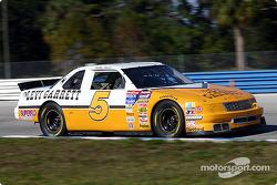 #5 Chevrolet Lumina