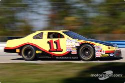 #11 1997 Ford Thunderbird: John Orzechowski