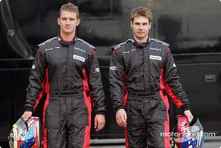 Will Davison ve Will Power