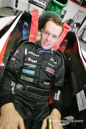 Jeffrey van Hooydonk