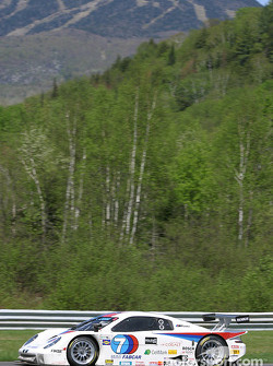 #7 Southard Motorsports BMW Fabcar: Shane Lewis, Vic Rice, Steve Southard