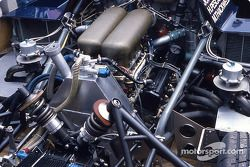 Motor: #61 Kouros Racing Team, Sauber C8 Mercedes