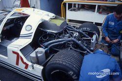 Motor: #79 Ecurie Ecosse, Ecosse C286 Rover