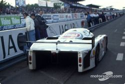 #49 Martin Schanche Racing, Argo JM19 Zakspeed: Martin Schanche, Martin Birrane, Torgyar Kleppe
