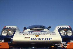 #3 Rothmans Porsche, Porsche 962C