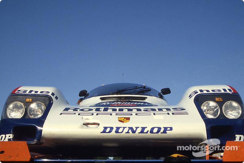 Rothmans Porsche Porsche 962C