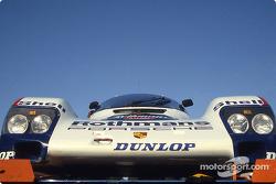 #3 Rothmans Porsche Porsche 962C