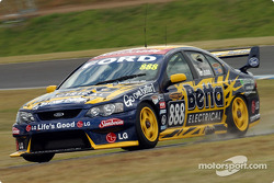 Max Wilson's last drive with Triple Eight Racing