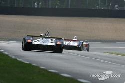 La Dome Judd S101 n°16 de Racing for Holland (Tom Coronel, Justin Wilson, Ralph Firman)
