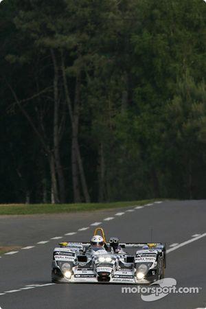 #15 Racing for Holland Dome Judd: Jan Lammers, Chris Dyson, Katsumoto Kaneishi