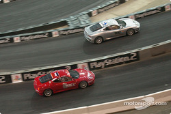 Superfinal 2: Heikki Kovalainen y Sébastien Loeb
