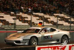 Final 1: Michael Schumacher