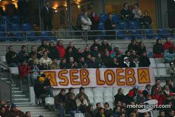 Fan club de Sébastien Loeb