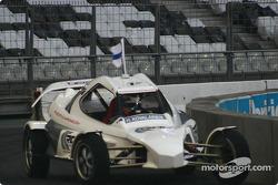 Cuartos de final: Heikki Kovalainen