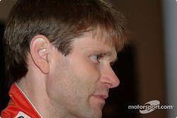 Conférence de presse : Marcus Gronholm