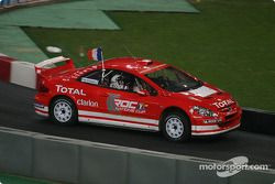 Finale : Sébastien Loeb