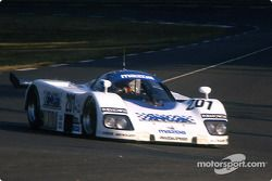 Mazdaspeed Mazda 767B : David Kennedy, Pierre Dieudonné, Chris Hodgetts