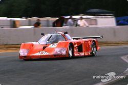 #175 ADA Engineering ADA 02B Ford: Laurence Bristow, Colin Pool, Ian Harrower
