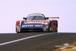 #104 Graff Racing Spice SE89C Ford: Jean-Philippe Grand, Remy Pochauvin, Jean-Luc Roy