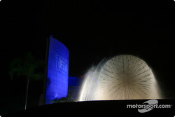 Welcome to the 2004 FIA Awards in Monaco