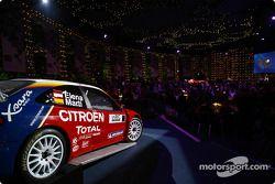 Citro��n Xsara WRC, 2004 FIA Awards