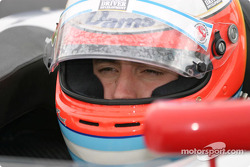 2003 Formula Renault V6 Champion Jose Maria Lopez will join triple DAMS Team for the 2005 GP2 Series