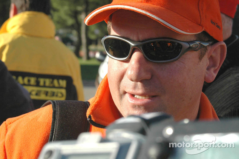 KTM Repsol Red Bull team manager Jordi Arcarons