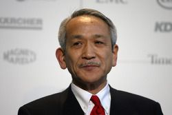Tsutomu Tomita, Yönetim Kurulu Başkanı ve Takım Patronu