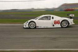 #86 Synergy Racing BMW Picchio: Steve Marshall, Danny Marshall, Peyton Sellers, Archie Urciuoli, Walt Bohren