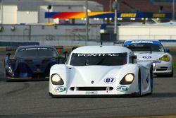 #07 Spirit of Daytona Racing Pontiac Crawford: Bob Wardsselberry
