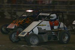 Kenny Venable and Dan Douville