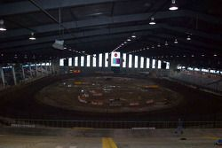Chili Bowl track is ready for Saturday's races