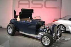 ASC Ford roadster