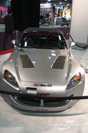 Tuner Honda S2000