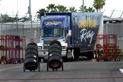 Tire guys