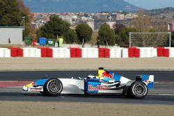 Кристиан Клин, Red Bull Racing, RB1