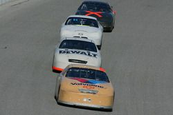 Scott Riggs leads the pack