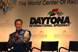 Press conference: Rusty Wallace