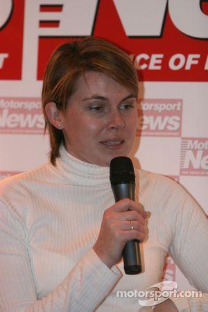 Natasha Firman