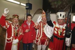 Ralf Schumacher ve